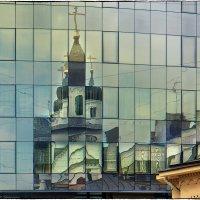 My magic Petersburg_03043_3 :: Станислав Лебединский