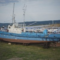 Яхт клуб! :: Ирина Антоновна