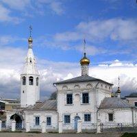 Храм :: Vlad Сергиевич