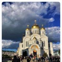 Серафимо-Дивеевский женский монастырь 2 :: Иван Синицарь