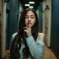 Тишина :: Денис Филатов