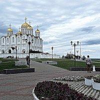 Успенский Собор во Владимире. :: Лара ***