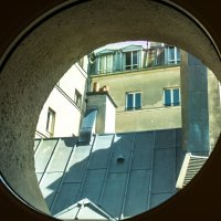 Париж из окна :: Светлана Щербакова