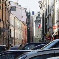 лабиринт и симпатичный :: Олег Лукьянов