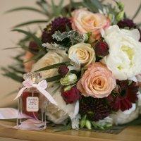 букет невесты :: Марина Потапова