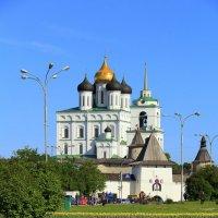 Кремль :: Vlad Сергиевич