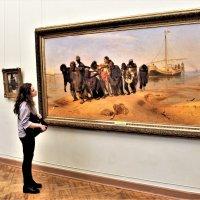 В Русском музее... :: Евгений Яхим
