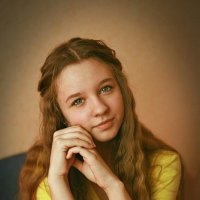 Полина * :: Ирина Лесиканич