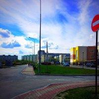 Улицы Сургута :: Алла ZALLA
