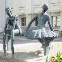 Балерины :: Светлана З