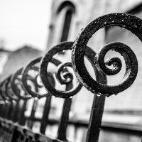 Детали Парижа :: Наталия