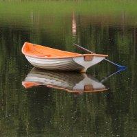 Лодка :: Андрей