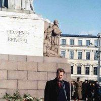 Latvija :: imants_leopolds žīgurs