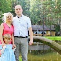 семья :: Ирина Борисик