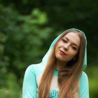Лето в лесу 2017 :: Надежда Журавкова
