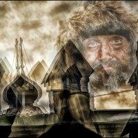 Движение вперёд...или реализаций идей... :: Юрий Яньков