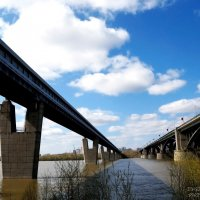Мосты :: Евгения Сенченко