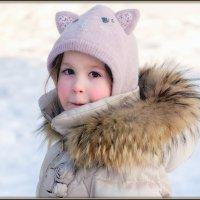 Зима :: Михаил