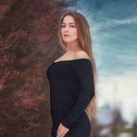 Зима* :: Надежда Журавкова