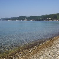 Весеннее море :: Леонид