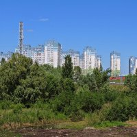 В Нижнем Новгороде :: Ирина Козлова
