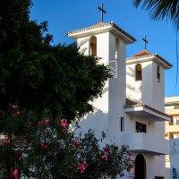 Parroquia San Casiano :: Константин Шабалин