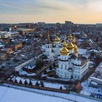 Свято-Троицкий монастырь :: Ayse 1