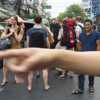 2018, Бангкок (4) :: Владимир Шибинский