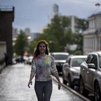 после дождя :: Игорь Козырин