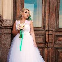 Свадьба :: Александр
