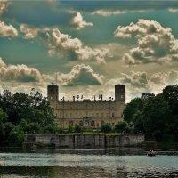 Очарование Большого Гатчинского Дворца... :: Sergey Gordoff