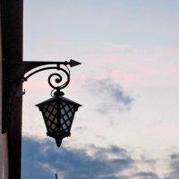 Городские фонари :: OLLES