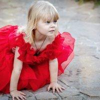Малышка) :: Лилия Масло
