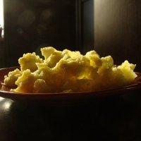 Пора уменьшать порцию... :: Syntaxist (Светлана)