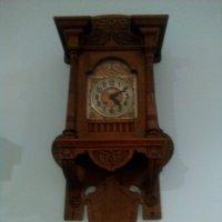 Часы производства Германии эпохи Модерна. :: Светлана Калмыкова