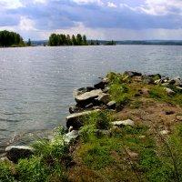 Озеро Таватуй :: Нэля Лысенко