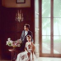 Wedding, Italy :: Maksim Larionov