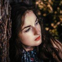 Tired Girl :: Виталий Шевченко