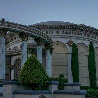 Один из уголков комплекса Дворца Цезаря (Лас Вегас) :: Юрий Поляков