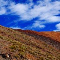 Национальный парк Лас Каньядас, вокруг вулкана Тейде :: Лариса