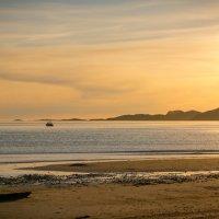 Норвежское море. :: Инта