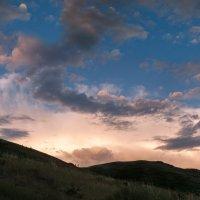 Небо после дождя :: Ирина