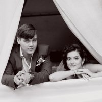 Свадьба :: Talika Talika