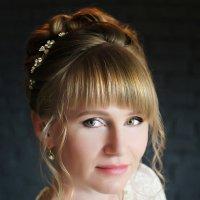 Невеста Мария :: Ната Коротченко