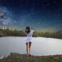озеро забой :: Ant Glazychev