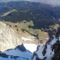Весна в Швейцарии... :: mirtine