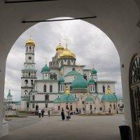 Историческая красота :: Ирина Шурлапова