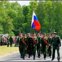 22 июня... :: Сергей Гончаров