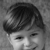 Детский портрет :: Александр