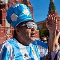 Аргентина :: Alexsei Melnikov